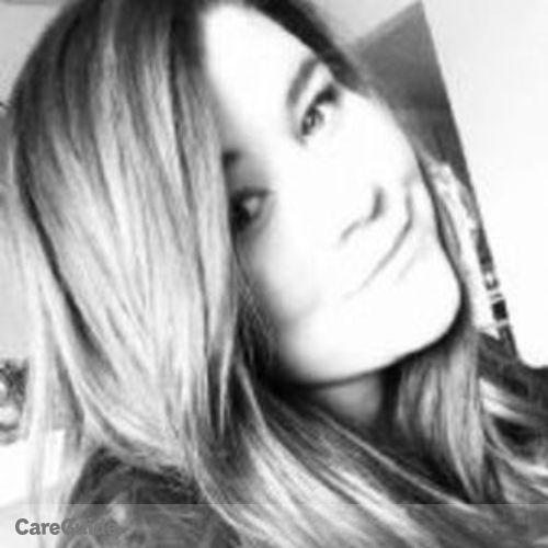 Canadian Nanny Provider Brenda Van Tonder's Profile Picture