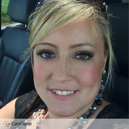 Child Care Job Annjanette Peterson's Profile Picture