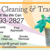 Housekeeper in Greenville