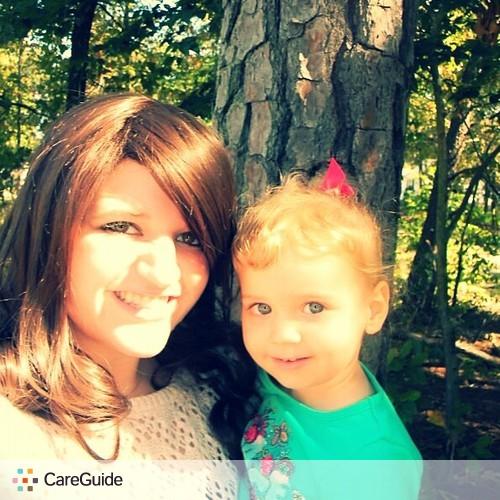 Child Care Provider Hali Bradshaw's Profile Picture