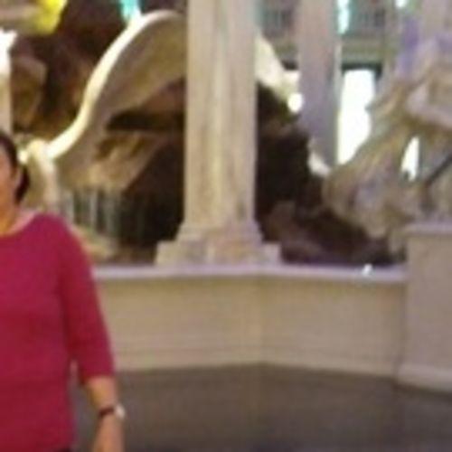 Child Care Provider Veronica Vigil's Profile Picture