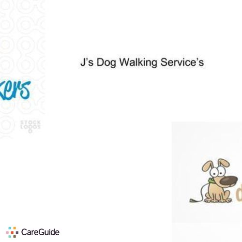 Pet Care Provider Jenk Kan's Profile Picture
