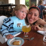 Nanny, Swimming Supervision in Vancouver