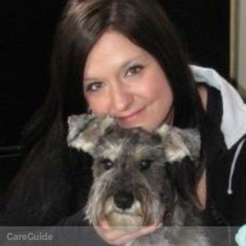 Pet Care Provider Desaree Thomson's Profile Picture