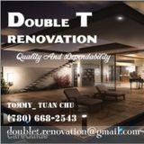 Double T Renovation