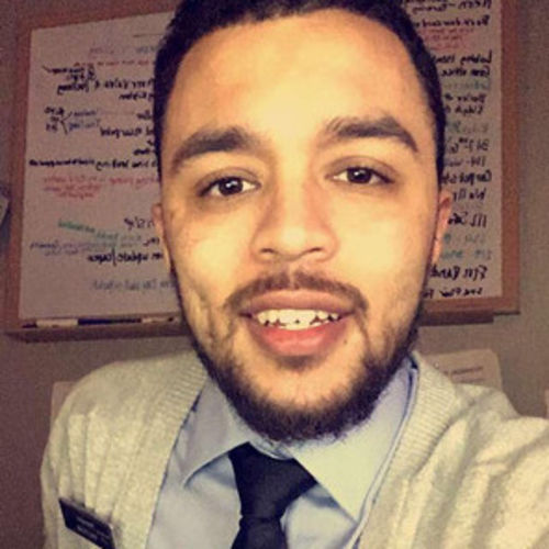 House Sitter Provider Brandon Kelley's Profile Picture