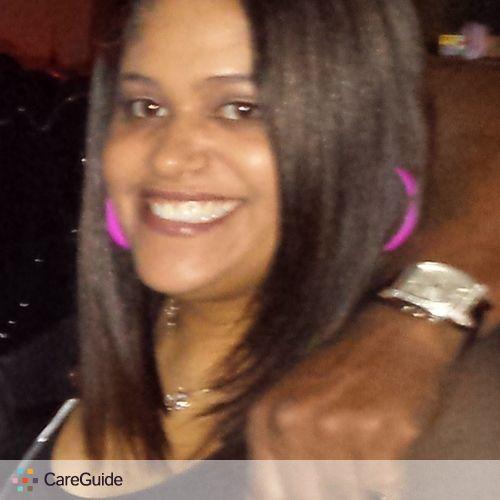 Child Care Provider Latrisha Chapman's Profile Picture