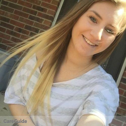 Child Care Provider Amy Fry's Profile Picture