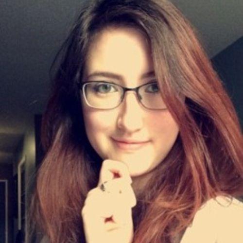 Child Care Provider Jayden F's Profile Picture