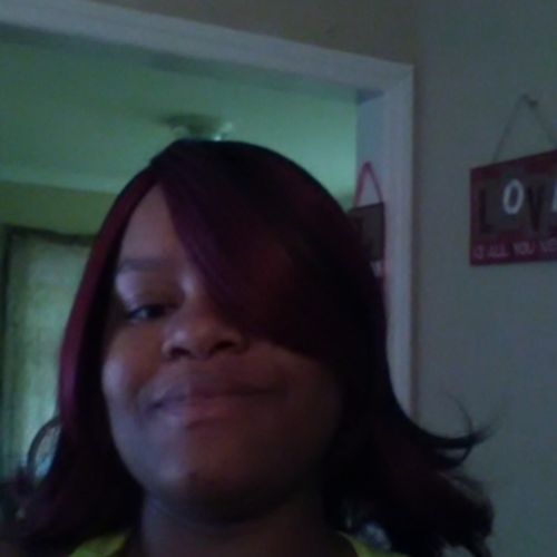Housekeeper Job ShaRhonda S's Profile Picture