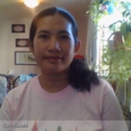 Canadian Nanny Provider Jean Arib's Profile Picture