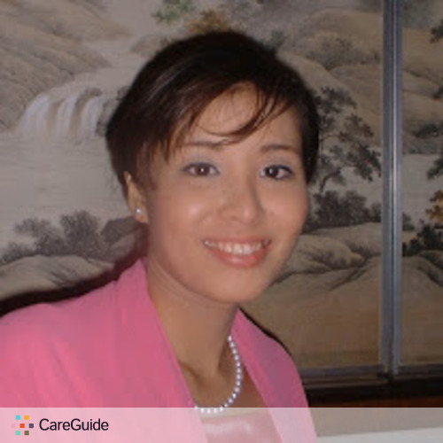 Child Care Provider Maki Cornett's Profile Picture
