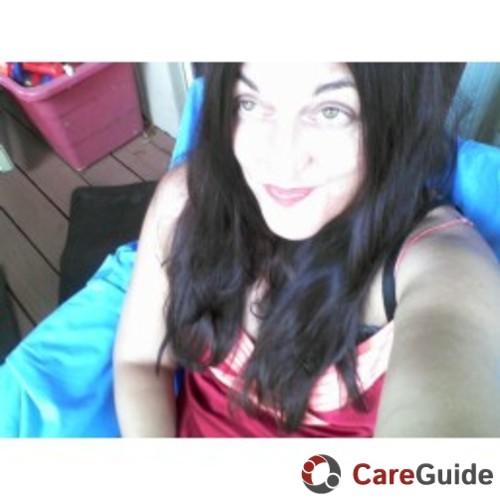 House Sitter Provider Alia M's Profile Picture