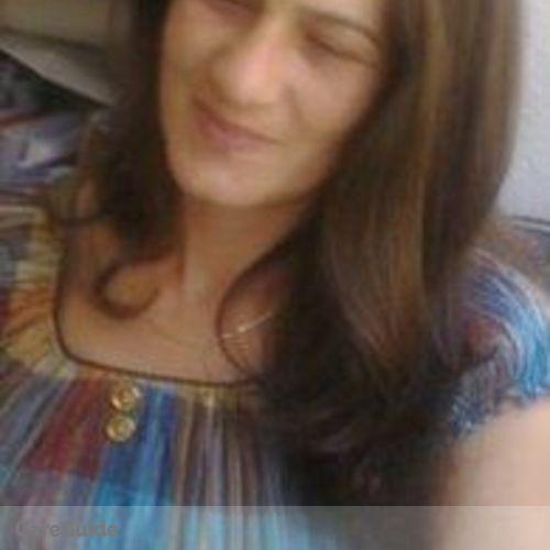 Canadian Nanny Provider Nawal El Ali's Profile Picture