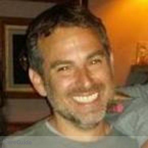 House Sitter Provider Steven Lolli's Profile Picture