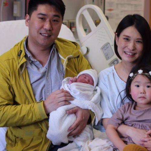 Canadian Nanny Job Yuya F's Profile Picture
