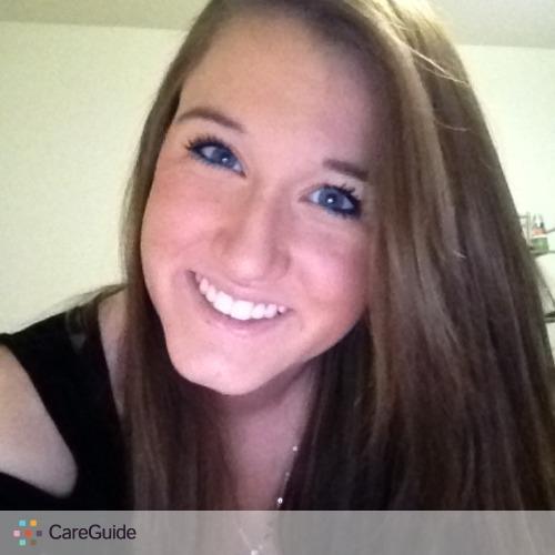 Child Care Provider Katie Marcum's Profile Picture