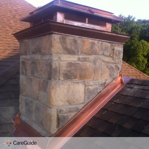 Roofer Provider Kirill K's Profile Picture