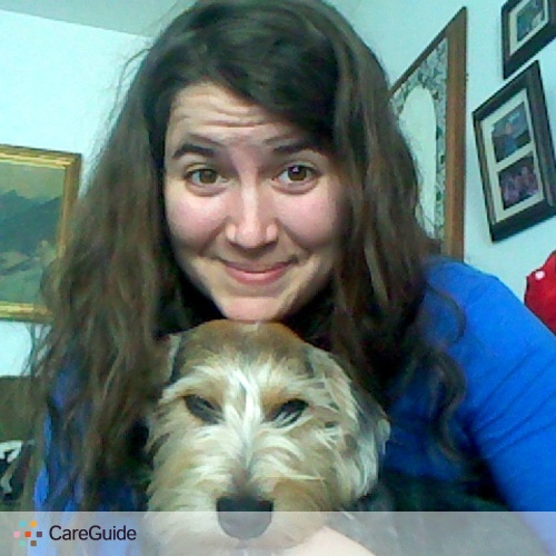 Pet Care Provider Lindsay S's Profile Picture