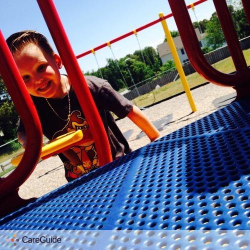 Child Care Provider Alexis D's Profile Picture