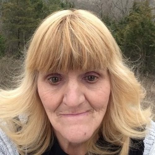 Housekeeper Provider Debra Wideman's Profile Picture