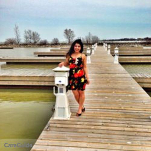 Canadian Nanny Provider Kathren K's Profile Picture