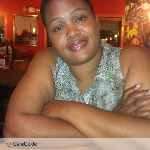 Child Care Provider Charlene Cook's Profile Picture