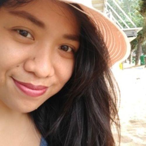 Elder Care Provider Luisa E's Profile Picture