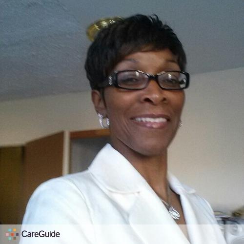 Child Care Provider Barbara Applewhaite's Profile Picture