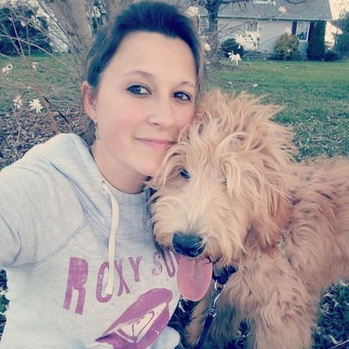 Pet Care Provider Kimberly Gleason's Profile Picture