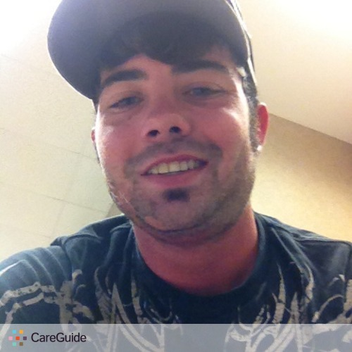 Handyman Provider Colby Whittington's Profile Picture