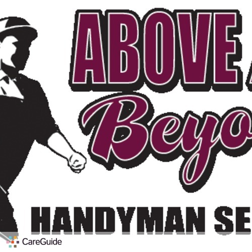 Handyman Job Above & Beyond H's Profile Picture