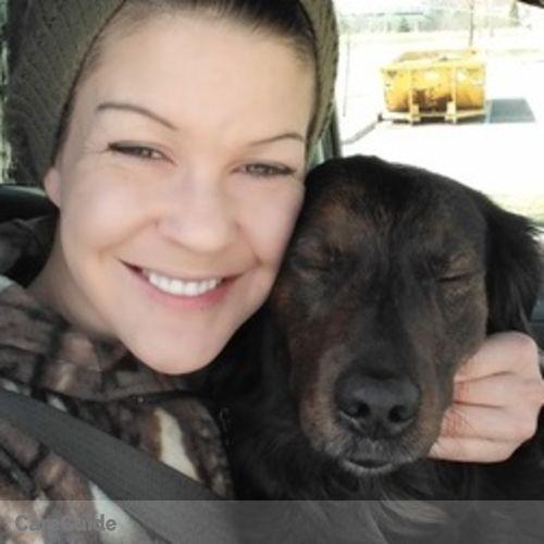 Pet Care Provider Chelsie Williams's Profile Picture