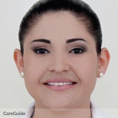 Elder Care Provider Nubia D's Profile Picture
