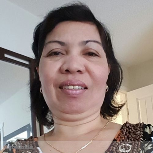 Canadian Nanny Provider Theryle Lyn Penolvo's Profile Picture