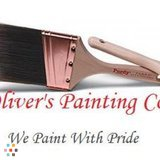 Painter in Fall River