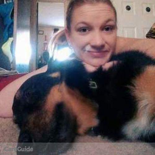 Pet Care Provider Brandy Rose's Profile Picture