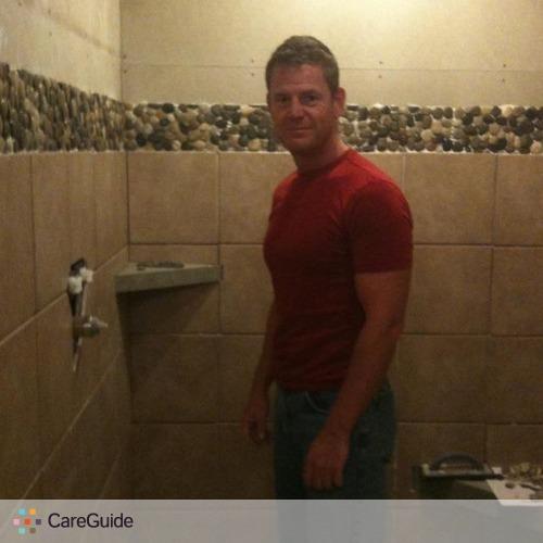 Handyman Provider Robert G's Profile Picture