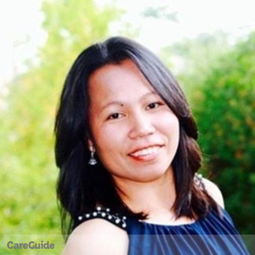 Canadian Nanny Provider Marda D's Profile Picture