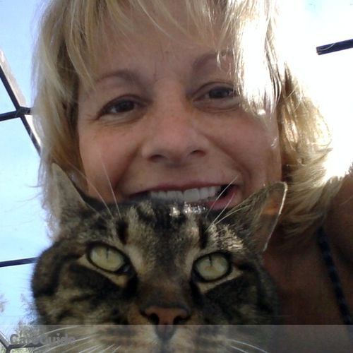Pet Care Provider Carolyn Alderman's Profile Picture