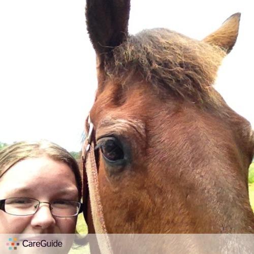 Pet Care Provider Becca Kwiek's Profile Picture