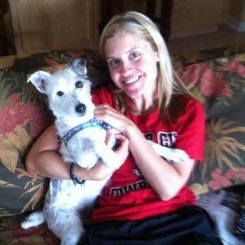 Pet Care Provider Sherry White's Profile Picture