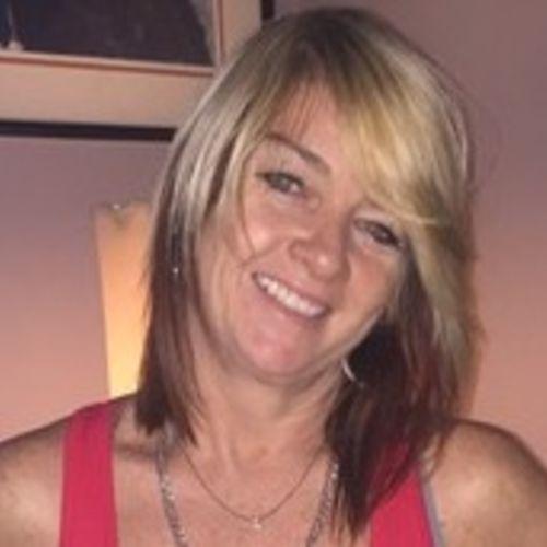 Canadian Nanny Provider Maureen Godin's Profile Picture