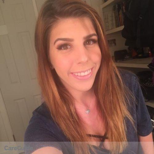Child Care Provider Felicia Boi's Profile Picture
