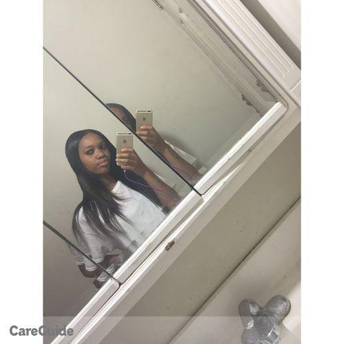 Housekeeper Provider Francesca Leon's Profile Picture