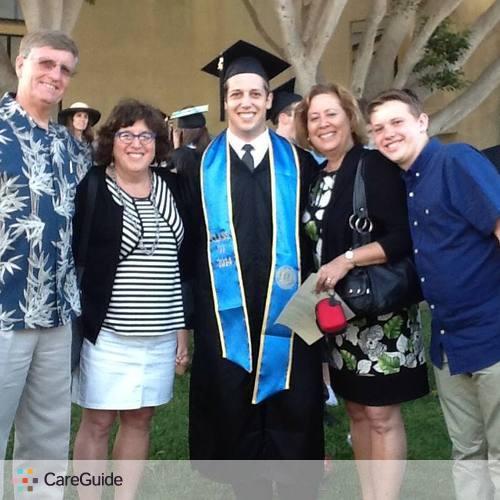 Child Care Provider Kevin Ruef's Profile Picture