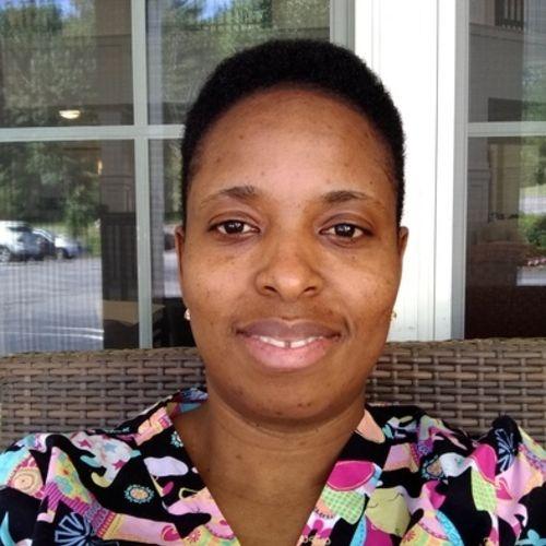 Elder Care Provider Talent T's Profile Picture