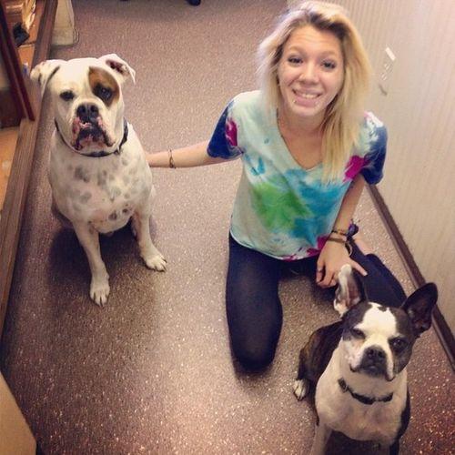 Pet Care Provider Zoe W Gallery Image 2
