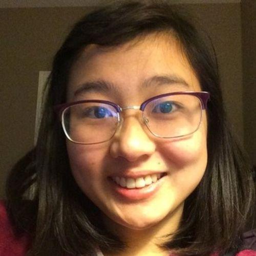 Child Care Provider Shelly Han's Profile Picture