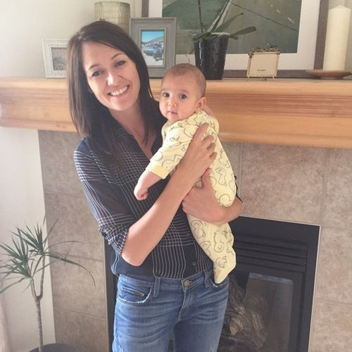 Canadian Nanny Job Kira Pedersen's Profile Picture